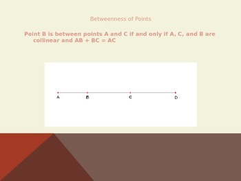 Linear Measure