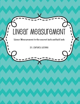 Linear Measurement