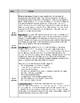 Linear Measurement Activity (Length) - Lesson Plan and Handout