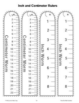 Linear Measurement Center