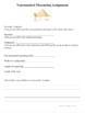 Linear Measurement {Digital & PDF}