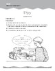 Linear Measurement (Ten-Minute Activities)