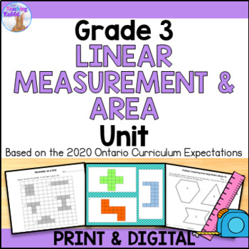 Grade 3 measurement worksheets canada