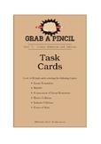 Linear Momentum and Impulse Task Cards
