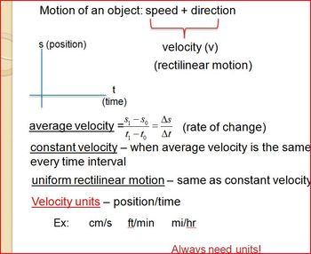 Linear Motion (PP)