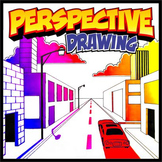 Linear Perspective Drawing