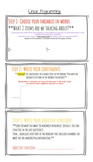 Linear Programming COMPLETE LESSON