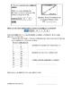 Linear Regression in the Calculator