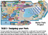 Linear Relationships Water Park Design Project