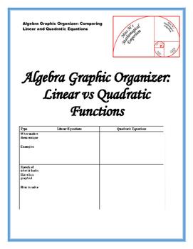 Linear vs Quadratic Comparison