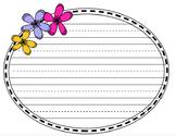 Lined Paper Set