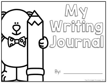 Lined Writing Paper and Journal Covers FREE