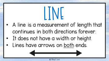 Lines and Angles PowerPoint for Google Slides