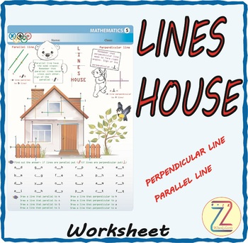 Lines House