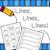 Lines, Lines, Lines!