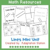 Lines Mini Unit-A VAAP Resource