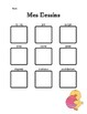 Easter Art Mini-Lesson: Lines and Patterns