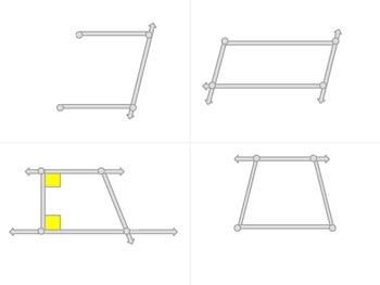 Lines Rays Line Segments  Common Core Aligned