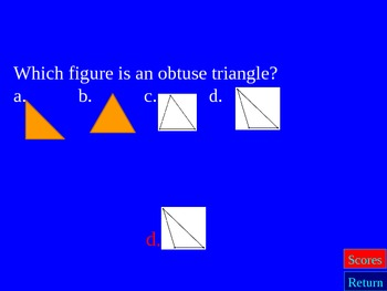 Envision 11: Lines, Triangles, and Quadrilaterals