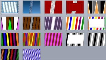 Lines and Diagonals Border and Background graphics - Commercial Use
