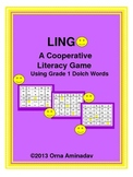 Lingo- A Cooperative Literacy Game