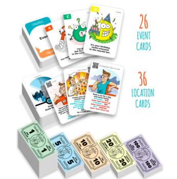 LinguaPolis NY Game: Full Version
