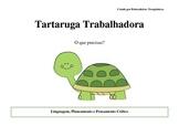 Linguagem Inferencial e Semântica - A Tartaruga Trabalhadora