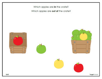 Linguistic Concepts - Spatial