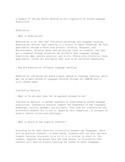 Linguistics of Second Language Acquisition Study Notes