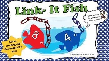 Link-It Fishing