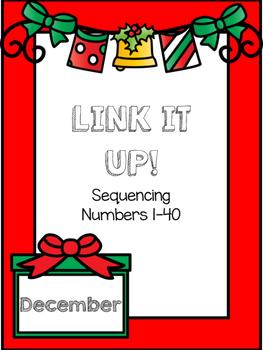 Link It Up! December