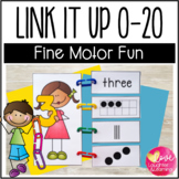 Link It Up! Numbers 0-20