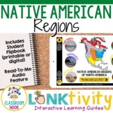 Link & Think Digital Guide-Native American Regions {Google