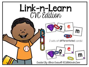 Link-n-Learn CVC