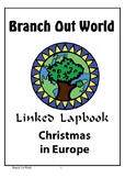 Linked Lapbook ~ Christmas in Europe