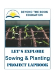 Linked Lapbook ~ Sowing & Planting