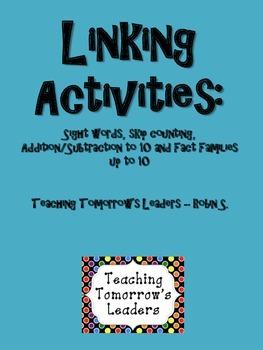 Linking Activities