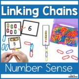 Linking Chains math counting and Number Sense