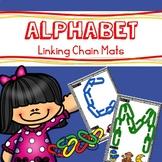 Linking Chains Alphabet Mats