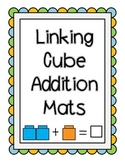 Linking Cube Addition Mats