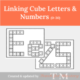 Linking Cube Letters & Numbers