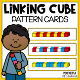 Linking Cube Pattern Cards {AB, ABC, ABB, AAB}