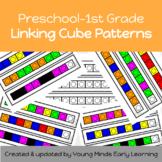 Linking Cube Patterns: Pattern Activity