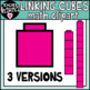 Linking Cubes Clipart