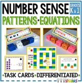 Patterning Centers and Activities