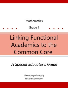 Linking Functional Academics to the Common Core