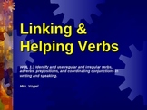 Linking & Helping Verbs