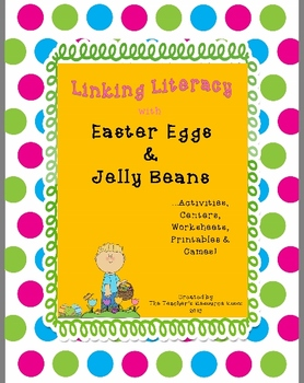 Linking Literacy with Easter Eggs & Jelly Beans