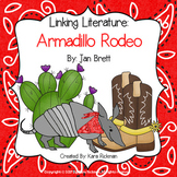 Linking Literature: Armadillo Rodeo