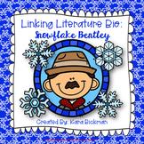 Linking Literature Bio: Snowflake Bentley